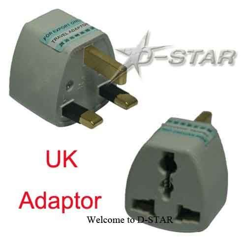 Free Shipping Via Dhl 60pcs Universal Us Uk Au To Travel Outlet Ac Plug Adapter Converter