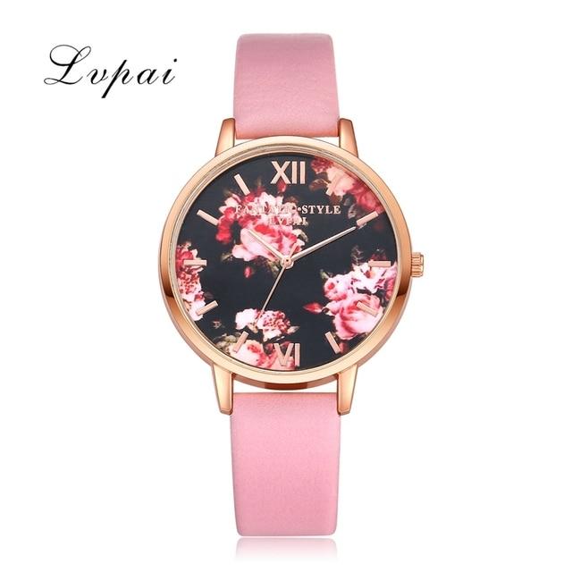 Zegarek damski LVPAI ROSE 1