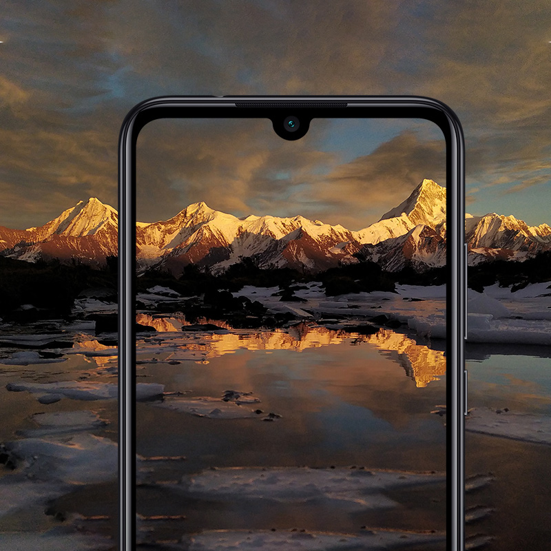 Image 5 - Global Version Xiaomi Redmi Note 7 4GB 128GB Snapdragon 660 48MP+13MP Dual Camera 6.3 Full Screen 4000mAh 4G LTE Smartphone CE-in Cellphones from Cellphones & Telecommunications