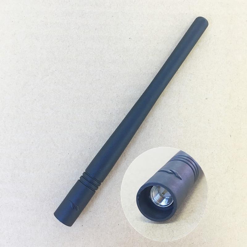 UHF Stubby Antenna For Vertex Standard VX418 VX420 VX424 VX427 Walkie