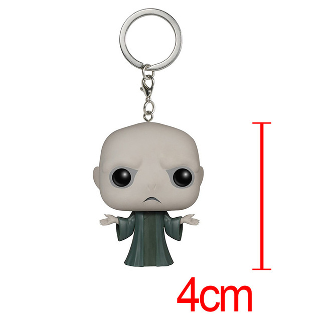 Funko Pop Harry Potter Hermione Original Keychain
