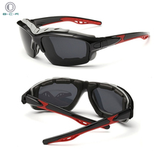Polarized Cycling Glasses Sports Sunglasses Men Women Bicycle Bike Eyewear Cyclist Goggles UV400 for Bicycles