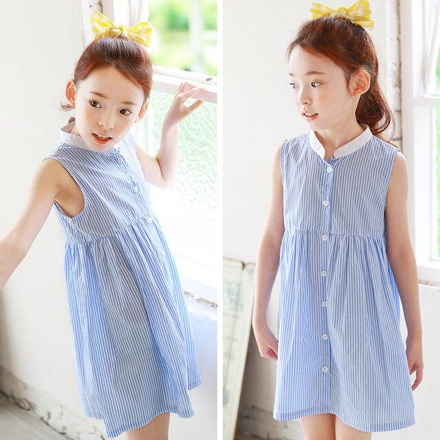Vestidos de nina primavera verano 2019