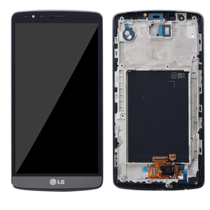 """Image 3 - 5.5"""" Screen for LG G3 LCD Touch Screen Digitizer Assembly with Frame LG G3 Display D850 D851 D855  Replacement"""