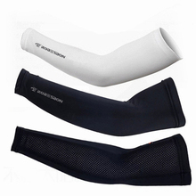 UV-Protection Riding Sleeves Cycling