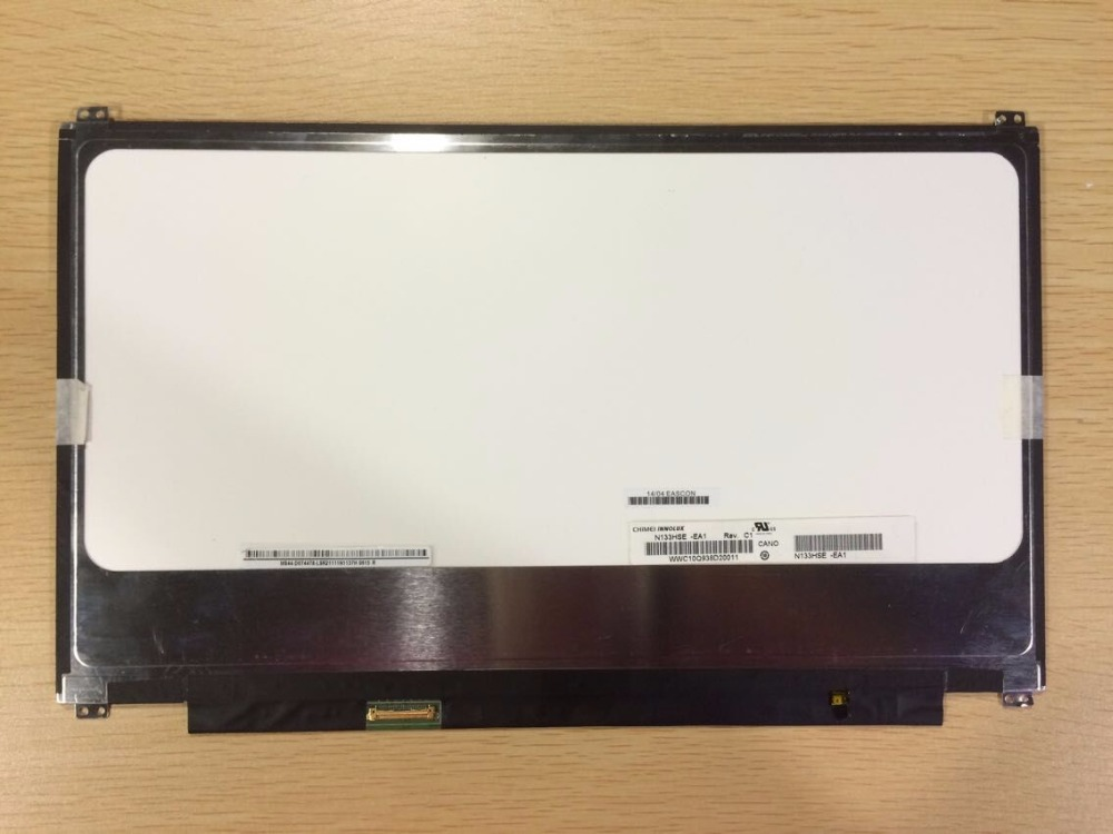 N133HSE-EA1 N133HSE-EA3 1920*1080 eDP 30pin For asus UX32 UX32VD UX31 UX31A UltraBook Laptop LCD Slim LED screen