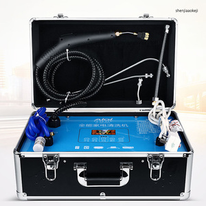 electric steam cleaner machine