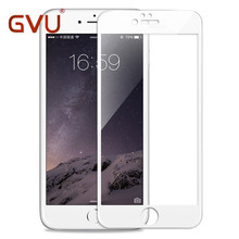 0.26mm For iPhone 6 Glass Full Screen Protection Tempered Glass For iPhone 5 5s 6s Screen Protector Film Hardness Explosion Proo