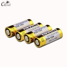 Cncool 3pcs Wholesale New 12V A23 23A Ultra Alkaline battery/alarm batteries parasound a23 black