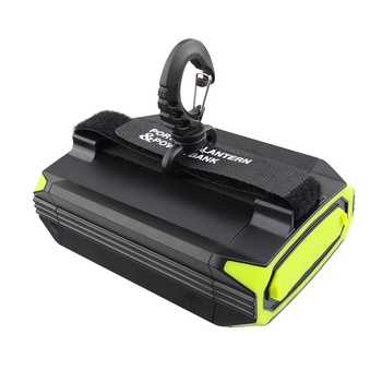 светодиодный свет с питанием от батареи | 30 светодиодный фонарь для кемпинга, светильник с мигалкой, Мобильный Внешний аккумулятор, вспышка, светильник с Usb-портом, походный светильн...