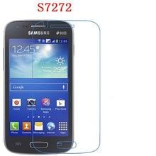Atacado Vidro Temperado protetor de tela do telefone para Samsung Galaxy Ace S7272 S7270 S7275 3