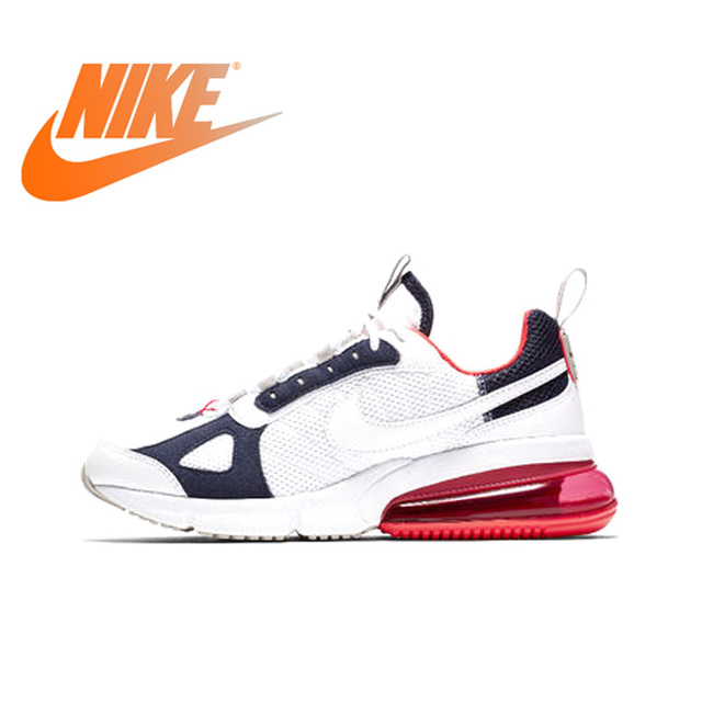 79f99ce8096 Original Authentic Nike Air Max 270 Womens Running Shoes Sneakers Sport  Outdoor Good Quality Breathable Low