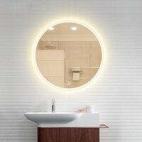 Dressing Mirror Light Bathroom Lamp Waterproof LED Vanity Light Makeup Mirror Lights Bathroom Vanity Lamps LED Mirror Lamp WC