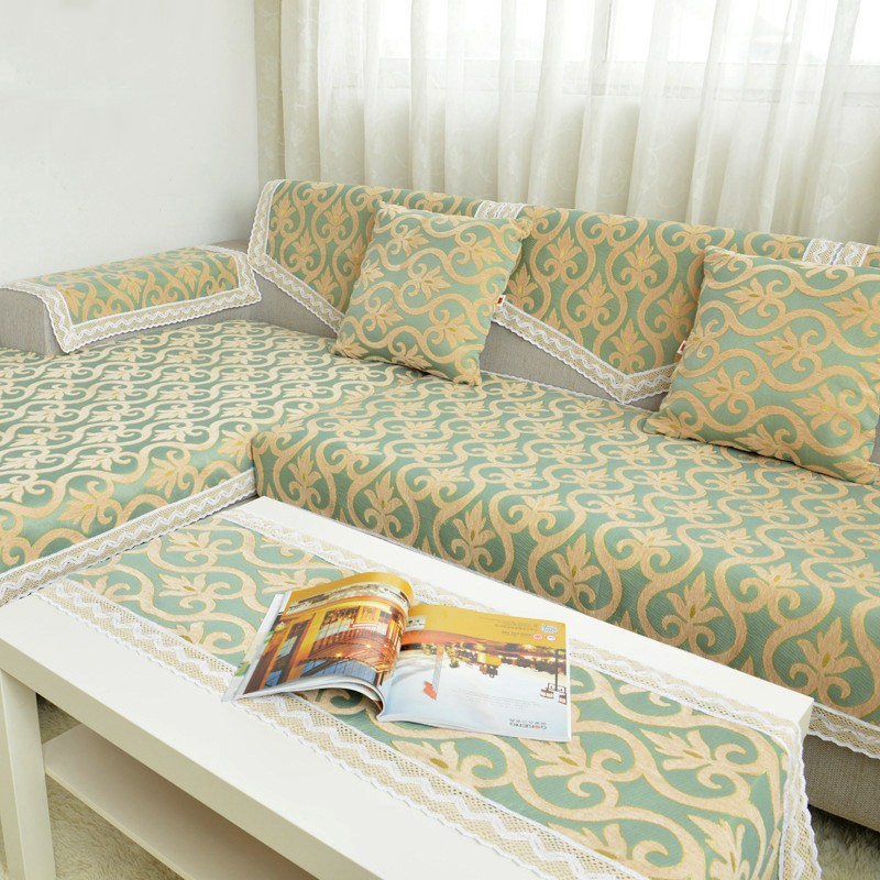 Hot sale cotton blend sofa fabric covers cushion couch for Fabric couches for sale