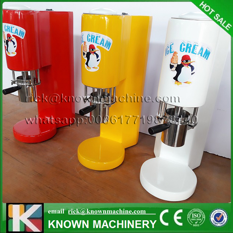 Automatic noodle ice cream machine gelato maker/italian noodle ice cream machine with free shipping free shipping ice cream machine automatic household ice