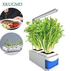 Espectro multifunción 220 V LED planta crecer luz bombilla Fitolampy Phyto lámpara para interior plantas de jardín de flores de hidroponía