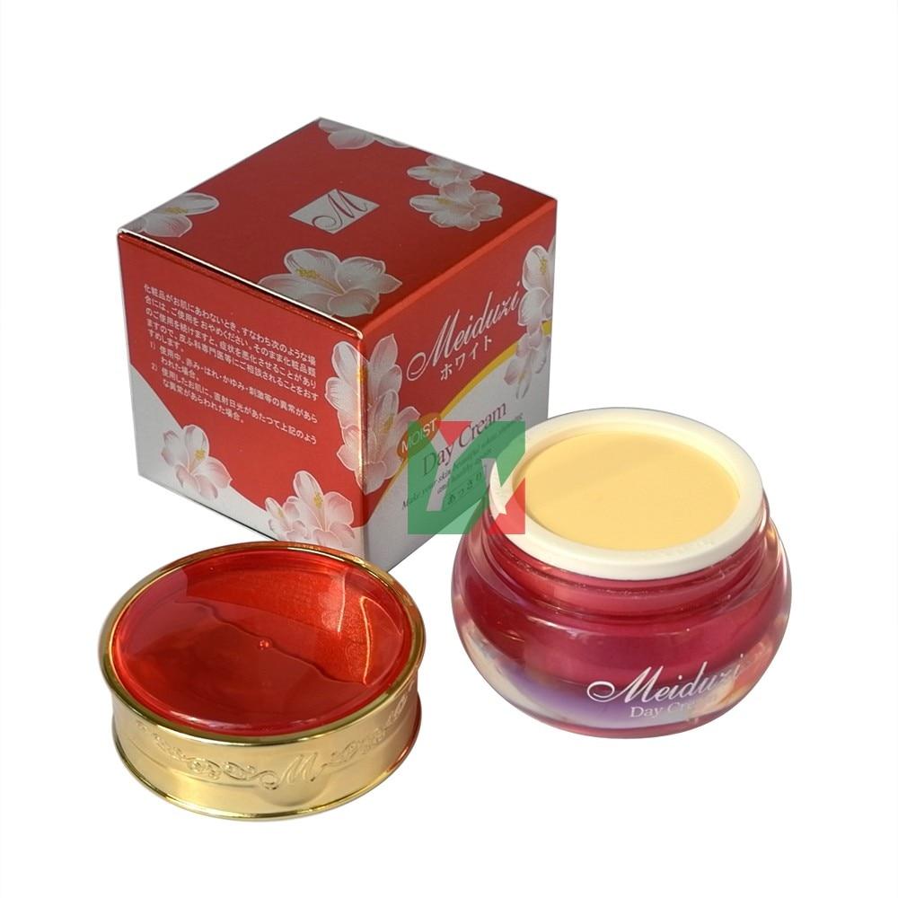 wholesale and retail Meiduzi shining anti-speckle day cream 20ml/pcs 4pcs/lot