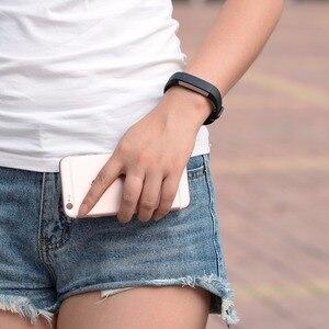 Image 5 - באיכות גבוהה רך סיליקון להקת מתכווננת מאובטח עבור Fitbit Alta HR בנד צמיד רצועת צמיד שעון החלפת אביזרים