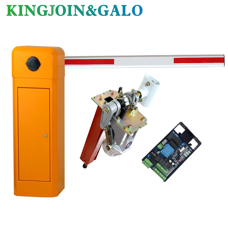 GALO Barrier Gate Operator (Beam not included) ,Boom Beam can use Aluminum OR Wood Vehicle Barrier Gate, ParkingGALO Barrier Gate Operator (Beam not included) ,Boom Beam can use Aluminum OR Wood Vehicle Barrier Gate, Parking