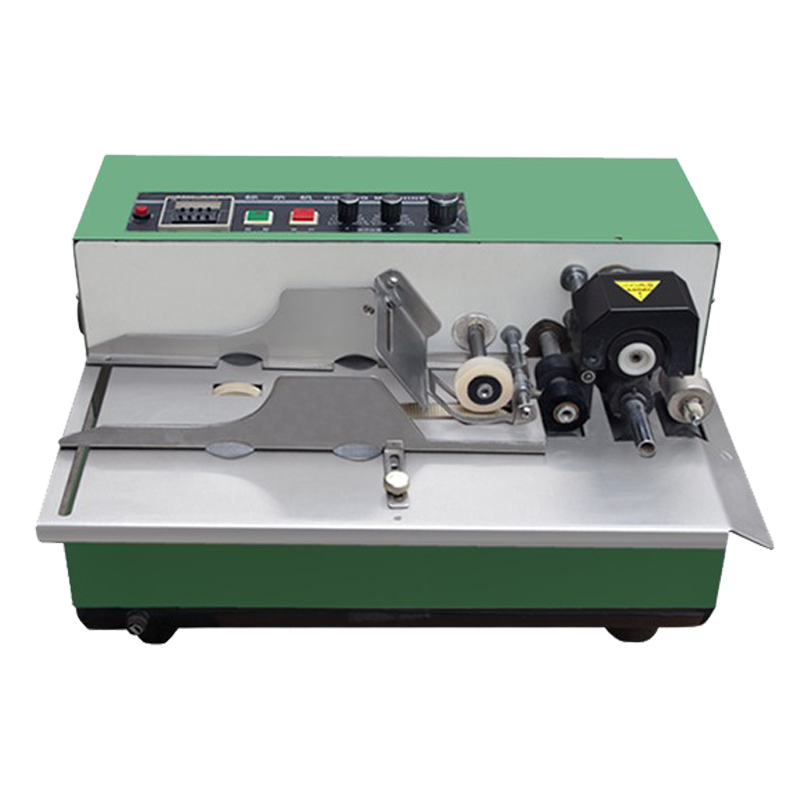 Card Paper Stamping Tool Expiration Date Code Printing Machine Batch Number Making Equipment Bags Coder Package Coding MY380F