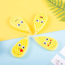 Fruit Shape Practical Correction Tape Roller Long White Sticker Study Office Stationery Tool Cute Altered Tape