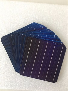 Image 2 - קידום!!! 50 יחידות 20.6% 5.1 W 156mm5BB molycrystalline תאים סולריים פנל סולארי DIY