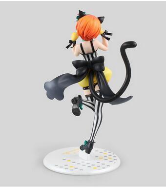 Love Live School Idol Hoshizora PVC brinquedos Toys