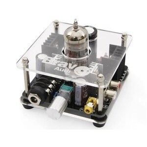 Image 4 - Bravo Audio V2 wzmacniacz słuchawkowy klasy A 12AU7