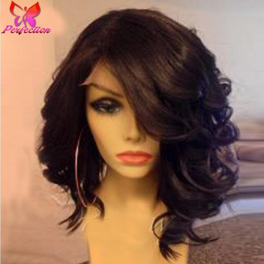 Best Full Lace Human Hair Wigs Brazilian