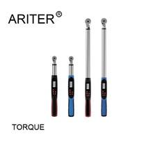 ФОТО ariter 3-60n.m electronic digital torque wrench adjustable preset torque