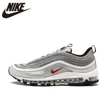 f8dfe2fb1a Original Nike Air Max 97 OG QS 2017 RELEASE Men's Running Shoes,Official  New Arrival