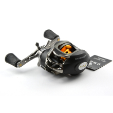 Reel Fishing Centrifugal Brake