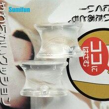 2Pcs/1Pair Foot Toe Separator thumb valgus protector Bunion adjuster Hallux Valgus Guard Feet care Toe Separator C429