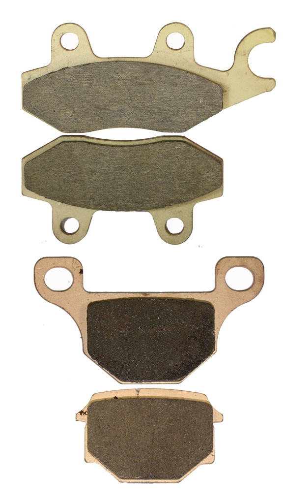 Disc Brake Pads set fit for KEEWAY 125 Speed 2006 2007 / 150 Speed 2006 2007 2008 2009 2010 2011 2012 2013 2014 2015 f r brake pads set for malaguti 125 160 ie blog ie160 2010 2009 2011