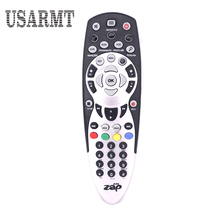 New Universal For ZAP AV TV DVD DVR VOD BOX System Remote Control Remote Controller Fernbedienung
