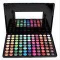 2016 Hot moda 88-color Makeup sombra Eye Makeup Palette maquiagem cosméticos set Eye para as mulheres frete grátis JF-S564