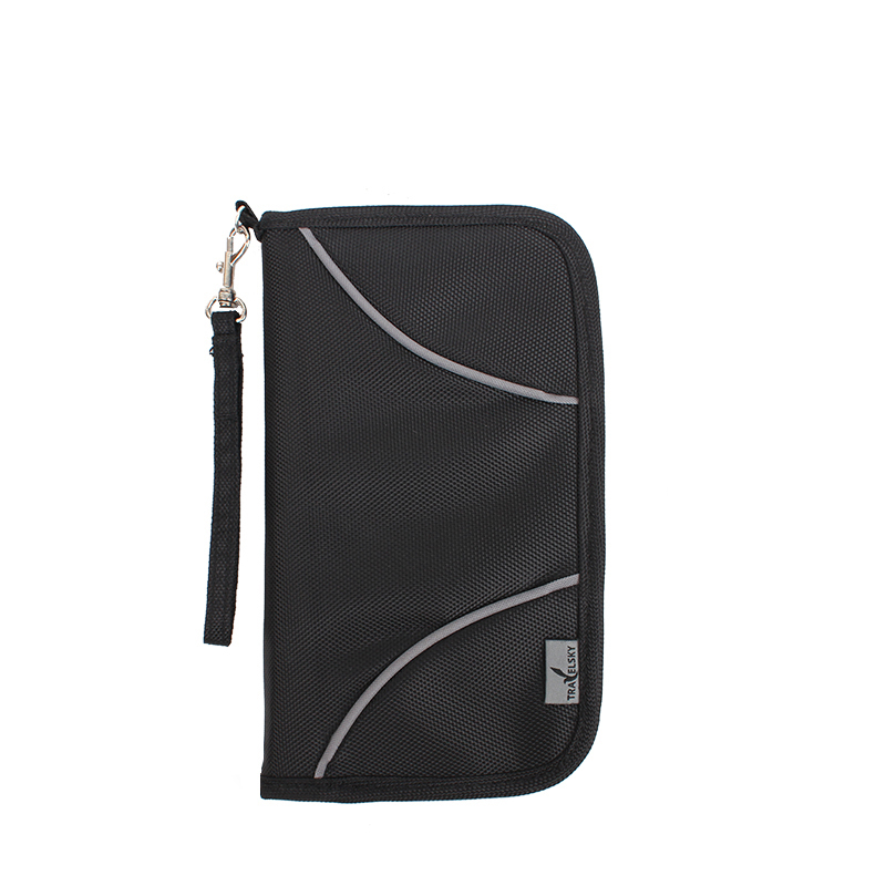 2015 New colorful Passport holder for business multi-function credit card high-grade fabric take card and changes 1 pcs 13599B