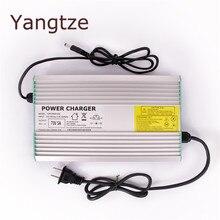 Yangtze 29.4 V için 14A 13A 12A Lityum Pil Şarj 24 V Li-Ion Polimer Scooter E-bike Ile Ebike CE ROHS