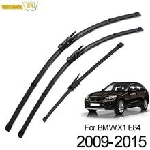 Стеклоочиститель Misima для BMW X1 E84, комплект передних и задних стекол, 2009, 2010, 2011, 2012, 2013, 2014, 2015