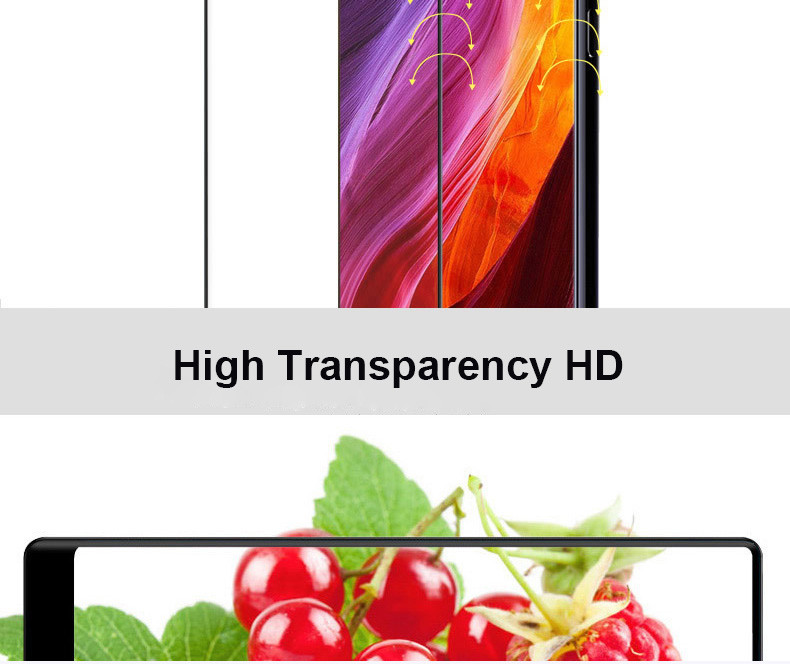 screen protector tempered glass for xiaomi mi mix 2 2s   05
