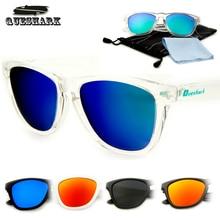 Mens Women TR90 Polarized Sunglasses Fishing Eyewear Outdoor Sport Running Glasses UV400 Coated HD Lens Goggles Oculos Gafa