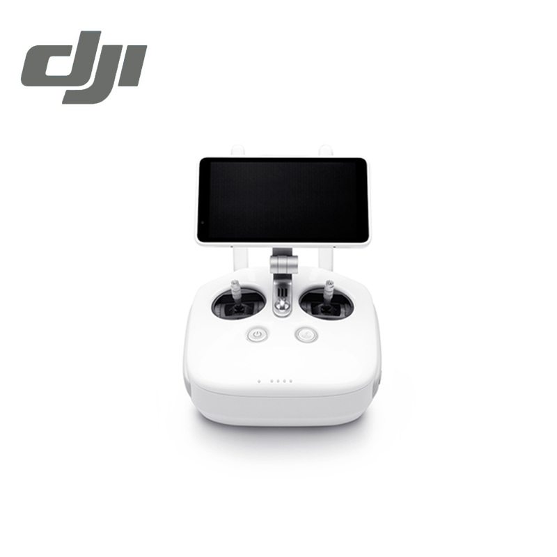 DJI Phantom 4 Pro+ Remote Controller for Phantom4 Pro+ Includes Display Original Accessories квадрокоптер dji phantom 4 pro