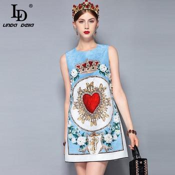 Heavenly Bodies Summer Dress
