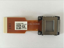 Buy online New and Original LCX080 LCX080A Projector LCD panel prism