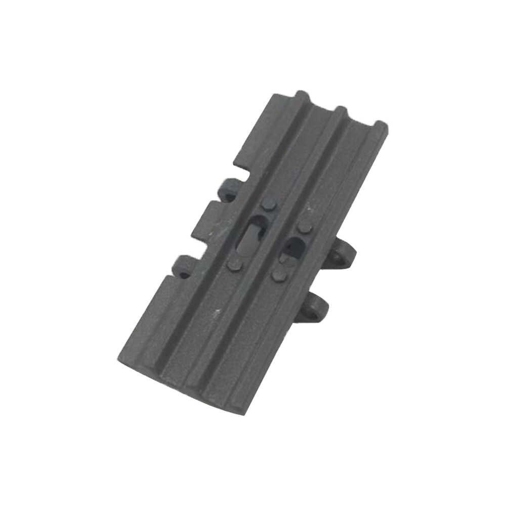 1/12 Rc Excavadora hidráulica oruga de Metal 50mm * 20mm