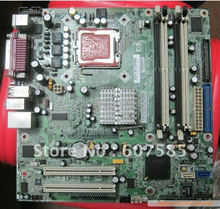 376570-001 DC5100 desktop motherboard for HP,403714-001 &Free Shipping