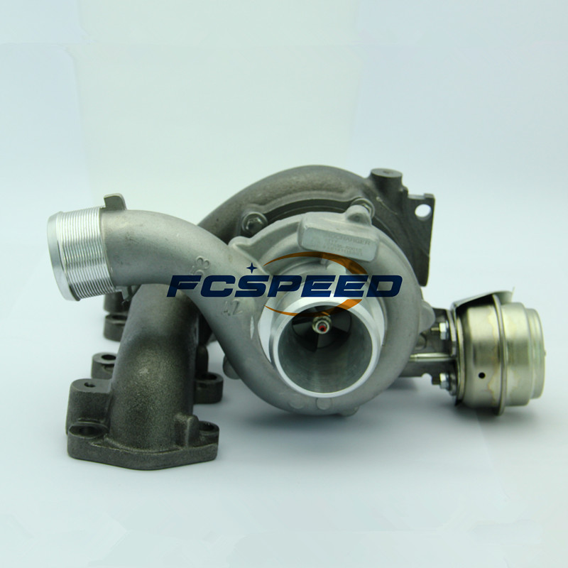 Turbo Kit Opel Vectra: Turbocharger GT1749V 767835 Turbo Turbine For Opel Astra H