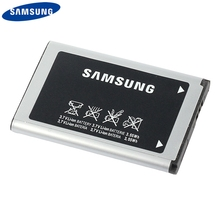Samsung Original Replacement Phone Battery AB463651BU For L700 W559 S5628 B3410 L708E SGH-L700 Authenic 1000mAh