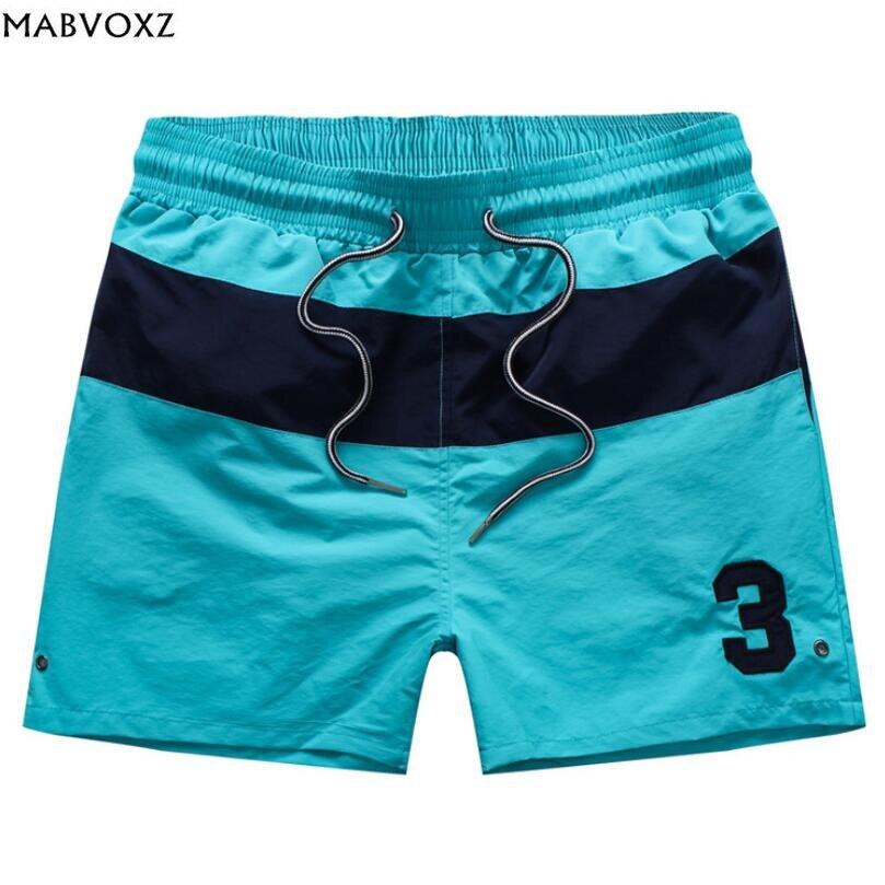 Men's Beach Sea Swimming   Board     shorts   New 2018 Summer Swimsuit Brand Clothing Stroj Kapielowy   Short   Masculino Praia Breathable