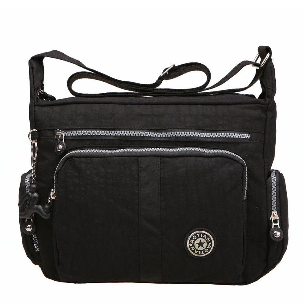 AOTIAN New Women Messenger Bags for Waterproof Girls Handbag Female Shoulder Bag Ladies Crossbody Bolsa Feminina